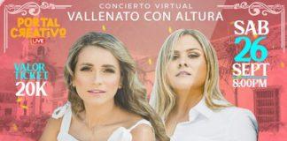 Brenda-arrieta -y-margarita-doria-concierto