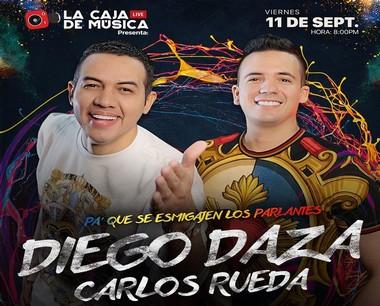 Diego-Daza-en-La-Caja-de-Musica-Online