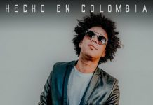 Hecho-en-Colombia - Vallenato Session -JuanmaDrums