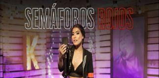 Semáforos Rojos - Karen Lizarazo