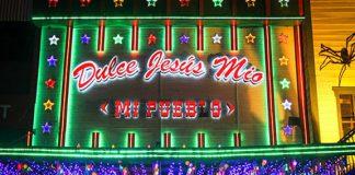 Dulce Jesus Mio y Mangos