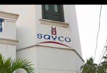 Sayco